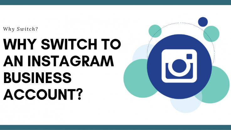Instagram Business Account