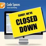 Codespaces shutdown